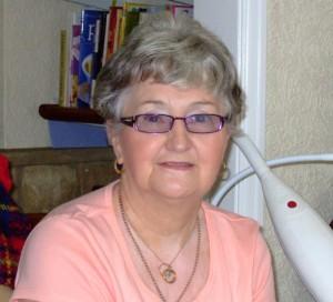Barbara Isaac